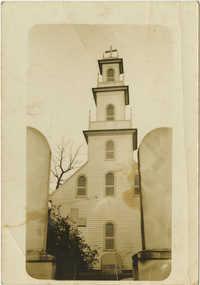 St. Pavio's Church