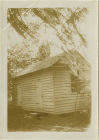 Single Slave Cabin