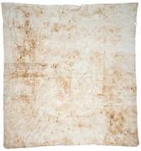 Whitework Bedspread