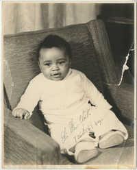 Eli Steve Clark, 1958