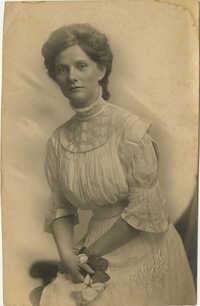 Wilhelmina McLeod