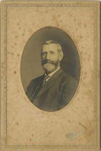 William Wallace McLeod Portrait 1