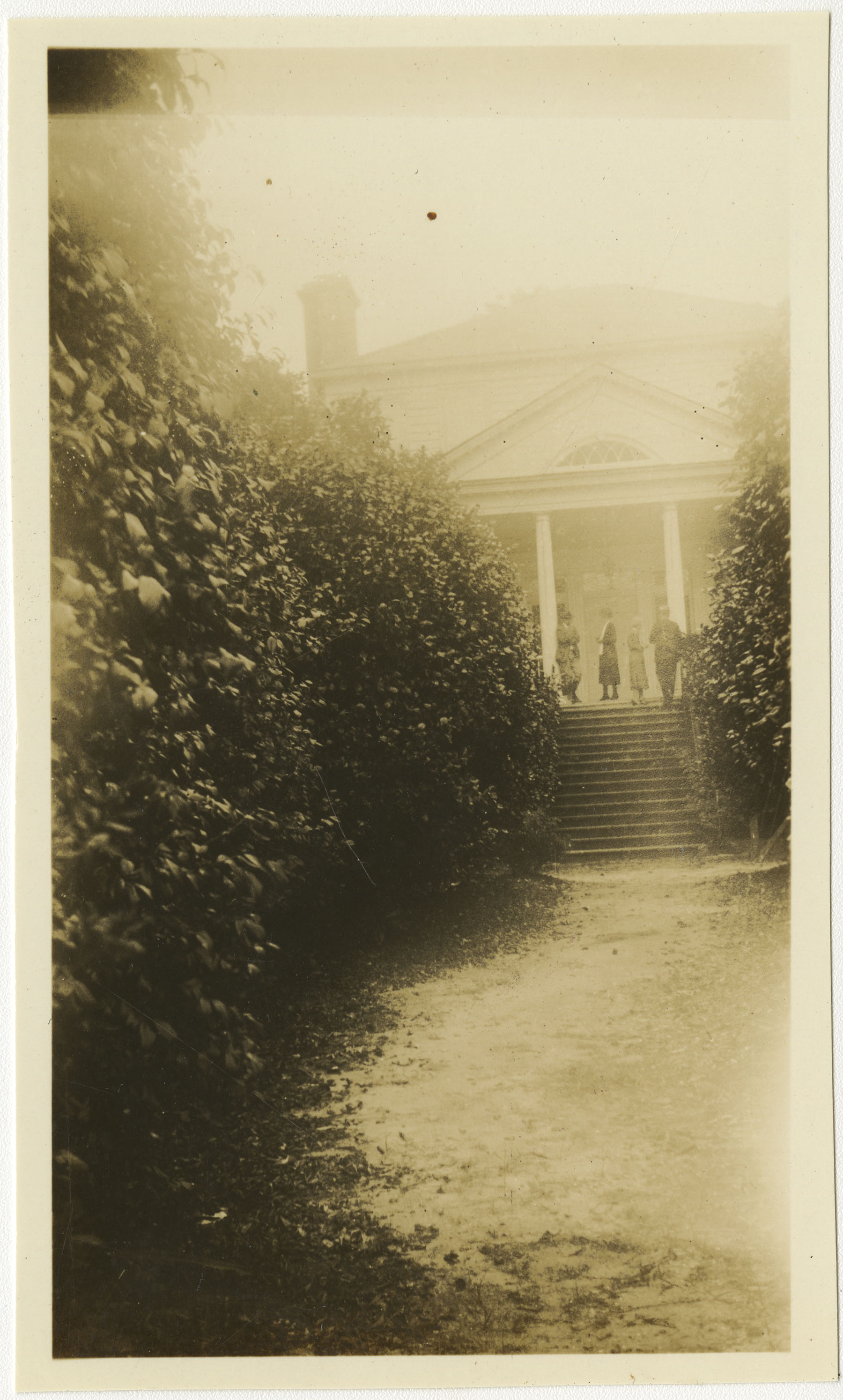 Harrietta Plantation