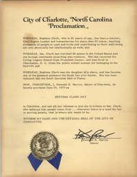 Proclamation, June 18, 1979