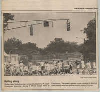 Newspaper Article, May 26, 1988