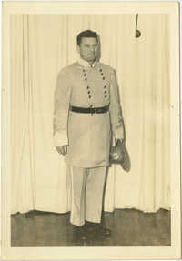 Claude H. Moore