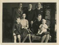 Seiffert Family Portrait
