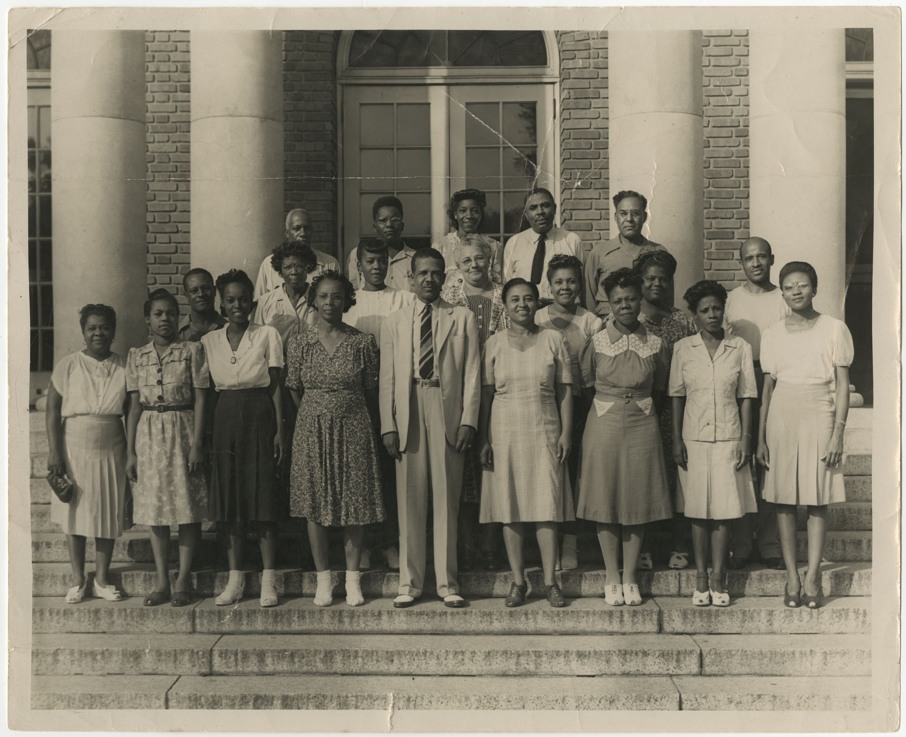 Hampton Insitute, 1946