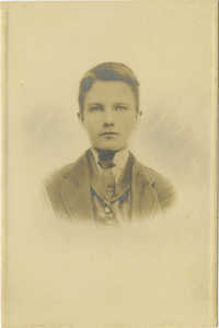 Young Frampton E. Ellis
