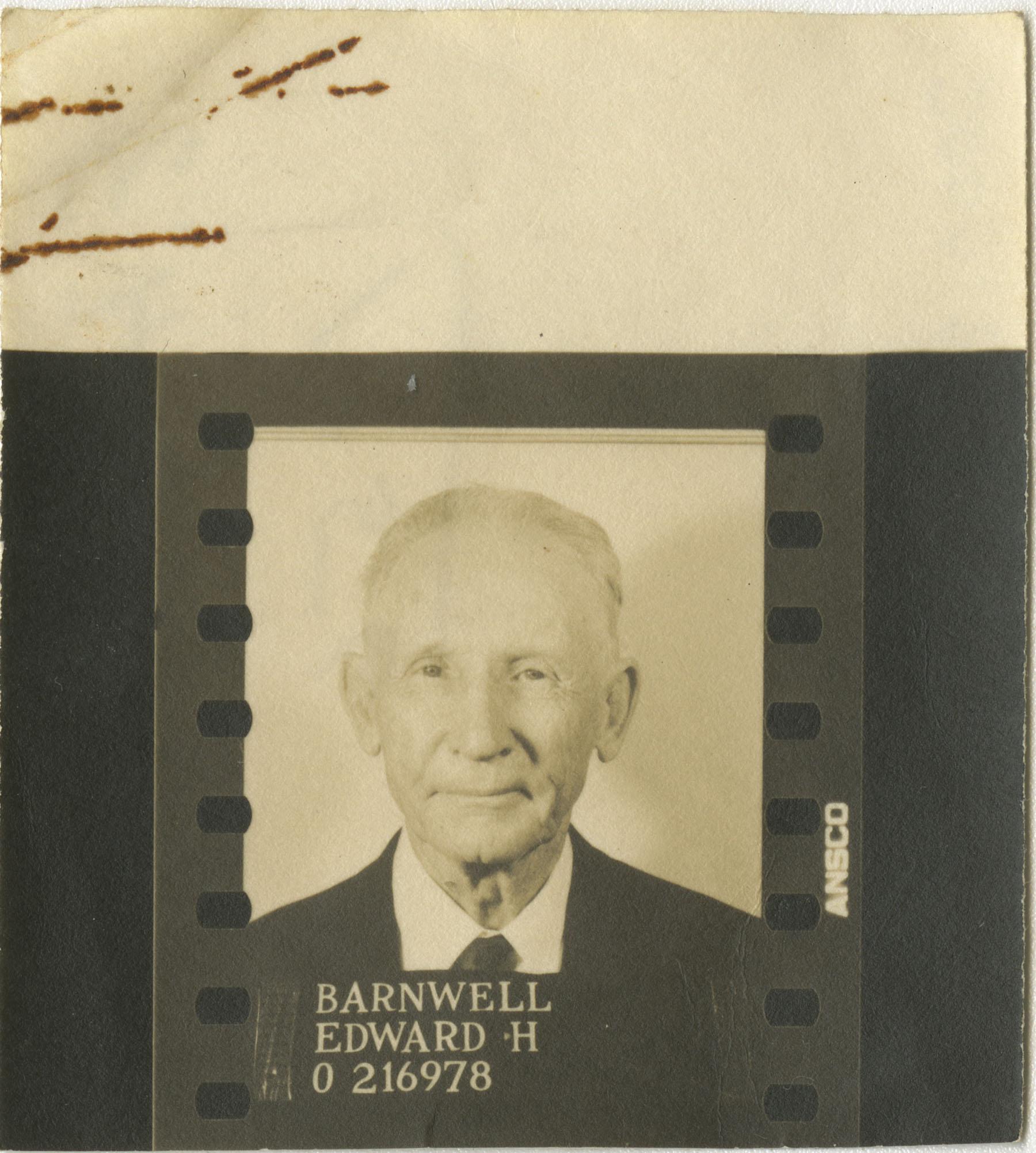 E.H. Barnwell