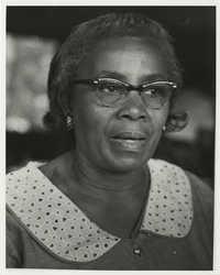 Septima P. Clark