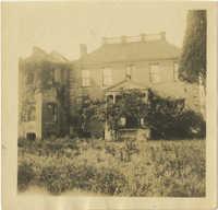 Fenwick Hall