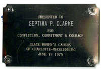 Plaque, June 18, 1979