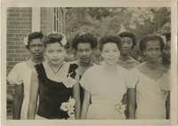 Debutantes, 1948