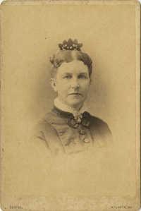 Miss Minna McLeod Sr.