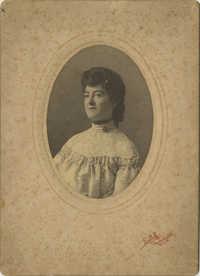 Grace Gregorie