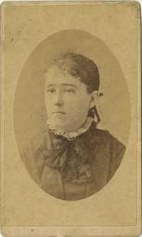 Carrie Ellis