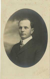 Portrait of Unidentified Man 14