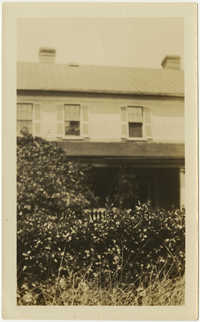 Back of House 2