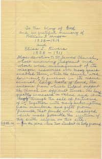 Memorials, Page 2