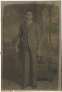 Cecil Gray, New York City