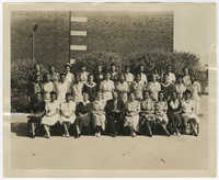 Howard Elementary School, 1945