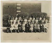 Howard Elementary School, 1945