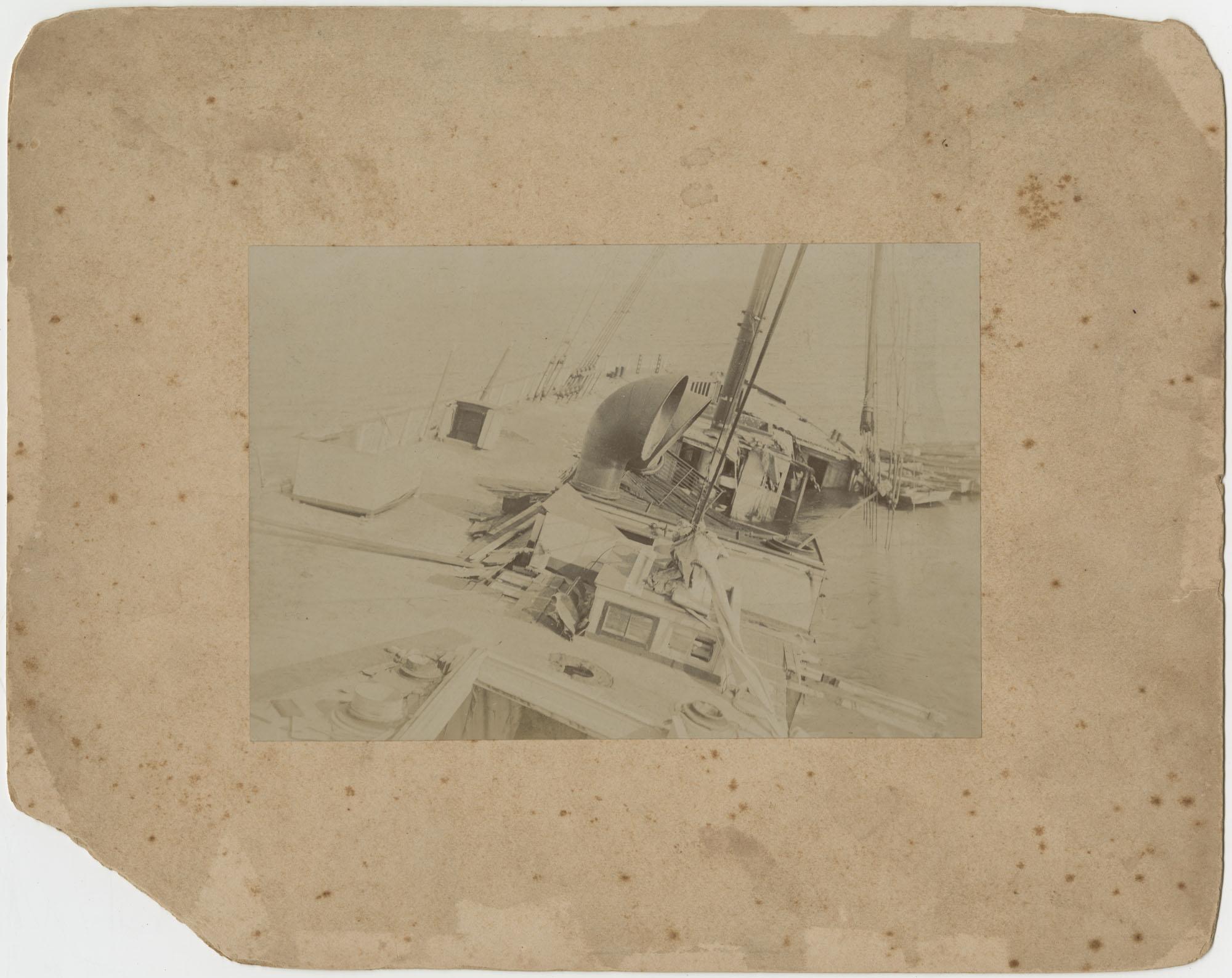 1893 Hurricane, #12