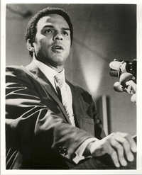 Andrew Young Speaking