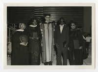 Septima P. Clark, Benedict College, 1975