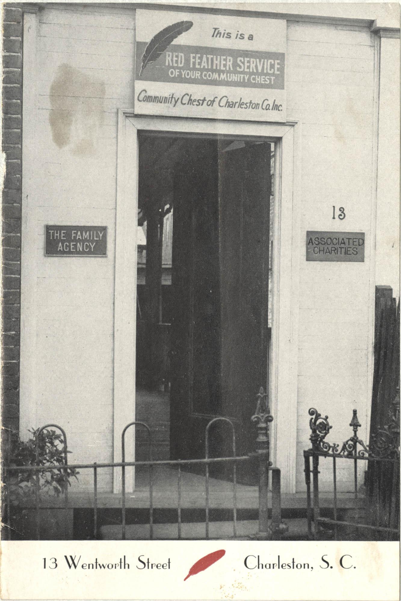 13 Wentworth Street