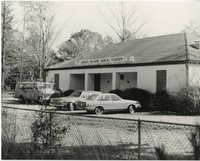Johns Island Rural Center