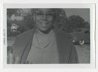 Septima P. Clark, December 1961