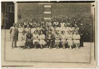 Faculty of Cetia Dail Saxon School