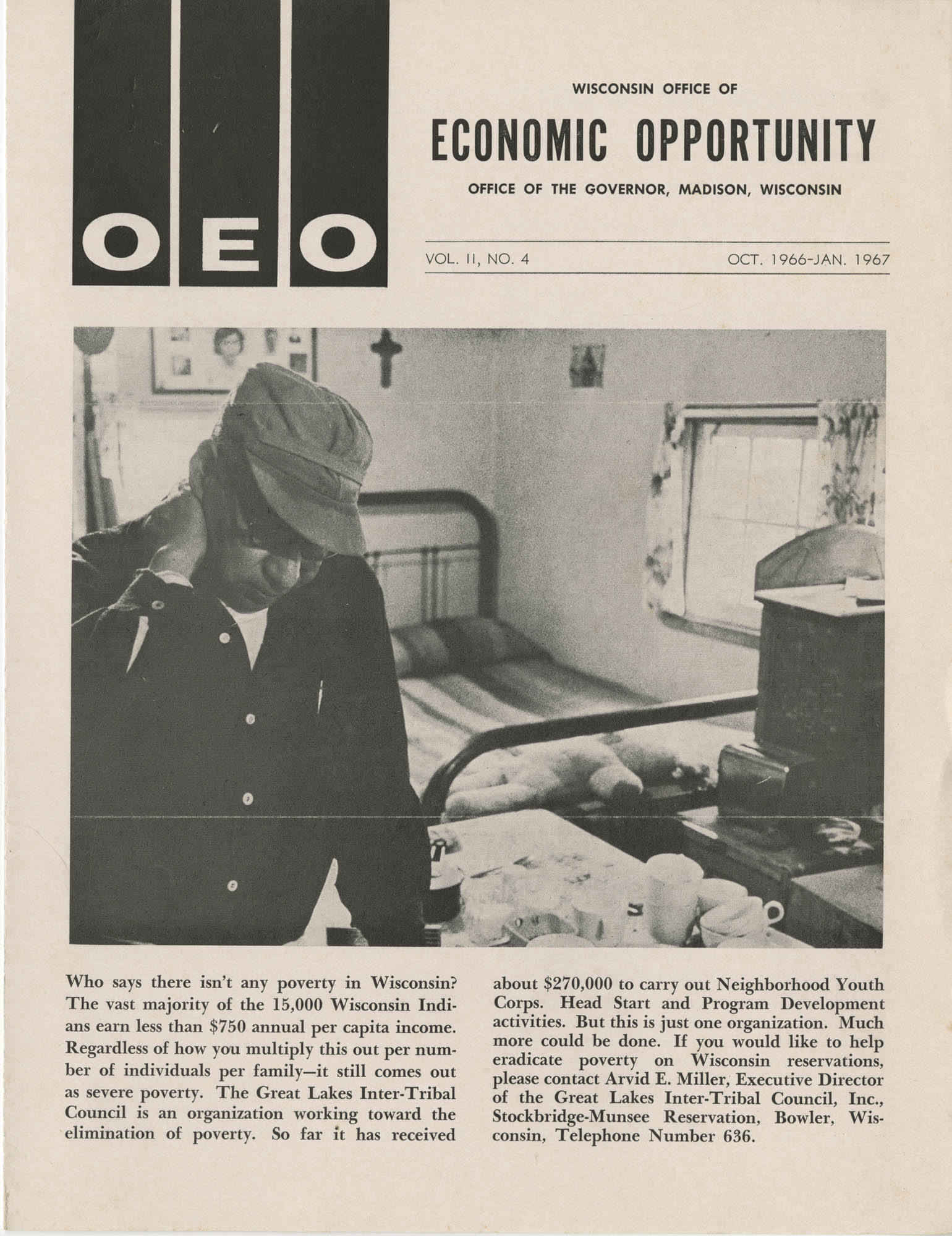 OEO, Vol. II, No. 4