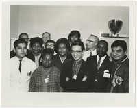 Photograph of Community Action Technicians Training Program Class