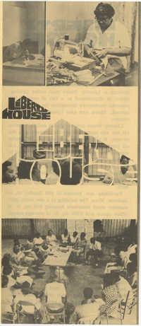 Liberty House Co-op Brochure