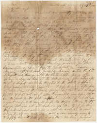 082.  William H. W. Barnwell to Catherine Barnwell -- July 26, 1845