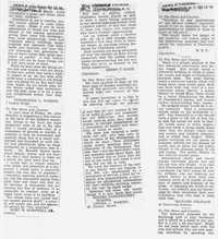Folder 47: War Memorial Article 6