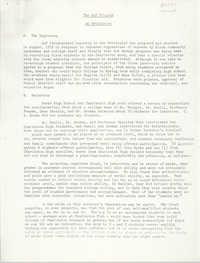 The ALP Program, An Evaluation