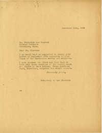 Folder 20: Whitelaw Letter 16