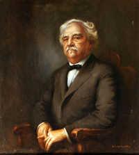 Portrait of Thomas Miller