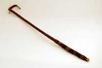 Leather Stick