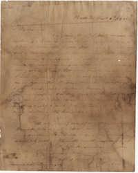 081.  C. C. Pinckney to William H. W. Barnwell -- July 6, 1845
