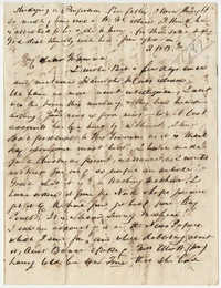 375.  Robert Woodward Barnwell to Catherine Osborn Barnwell  -- 1859?