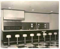 Photograph of a Bar at Talladega College