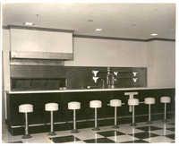 Photograph of a Bar at Talladega College
