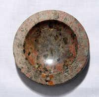 Stone ashtray