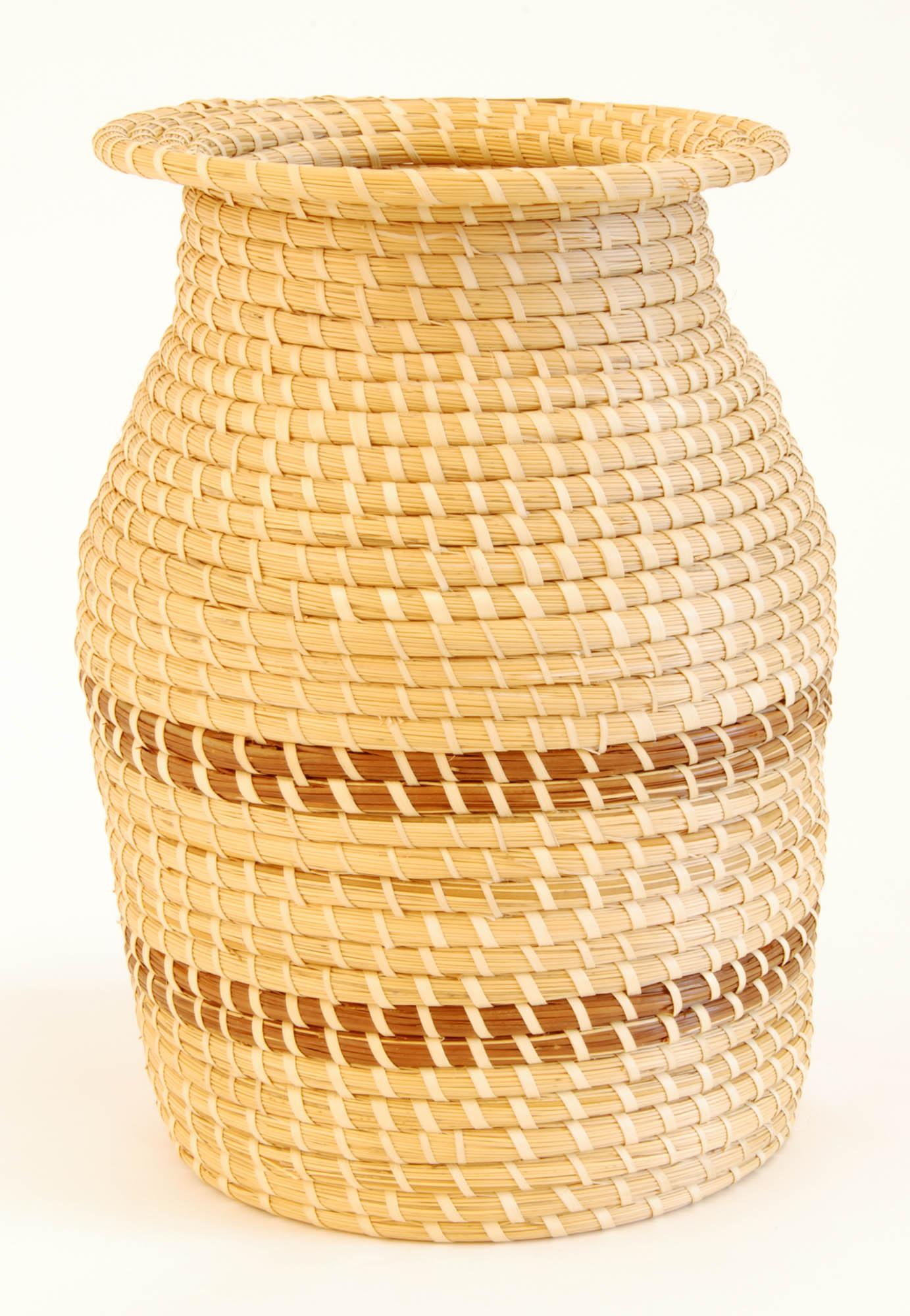 Sweetgrass milk jug