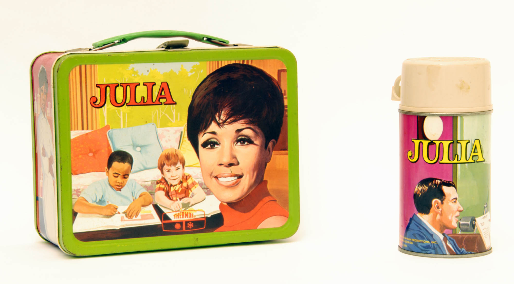 Julia lunchbox